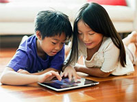 auckland based ipad training in your house